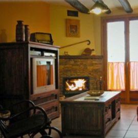 Casas Rurales – La Ribera de Navarra