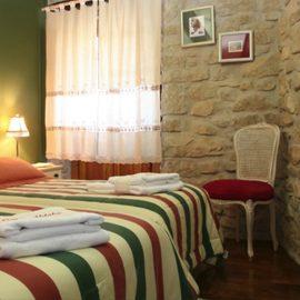 Casas Rurales – Zona Media de Navarra