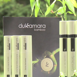 Dulkamara Bamboo (versión castellano)